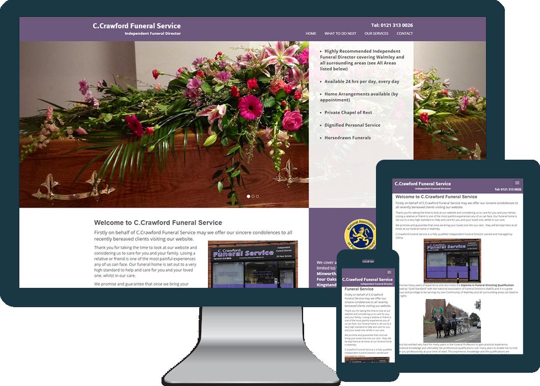 C.Crawford Funeral Service